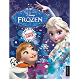 Disney Frozen Annual 2018 (Egmont Annuals 2018)