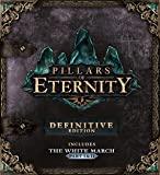 Pillars of Eternity: Definitive Edition [PC/Mac Code - Steam]
