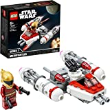 LEGO 75263 Star Wars Widerstands Y-Wing Microfighter