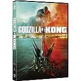 Godzilla Vs Kong [DVD]