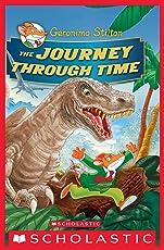 Geronimo Stilton Special Edition: The Journey Through Time