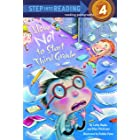 How Not to Start Third Grade (Step into Reading) (English Edition)