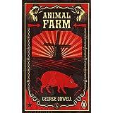 Animal farm: A Fairy Story (Penguin Essentials)