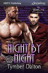 Night by Night [Suncoast Society] (Siren Publishing Sensations) Kindle Edition
