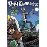 A to Z Mysteries: The Zombie Zone (A Stepping Stone Book(TM)): 26