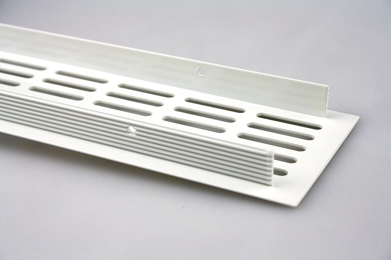 Lüftungsgitter Kühlschrank: Lüftungsblech kiemenblech ...
