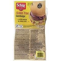 Dr.Schär Hamburger - Pacco da 4 x 300 g