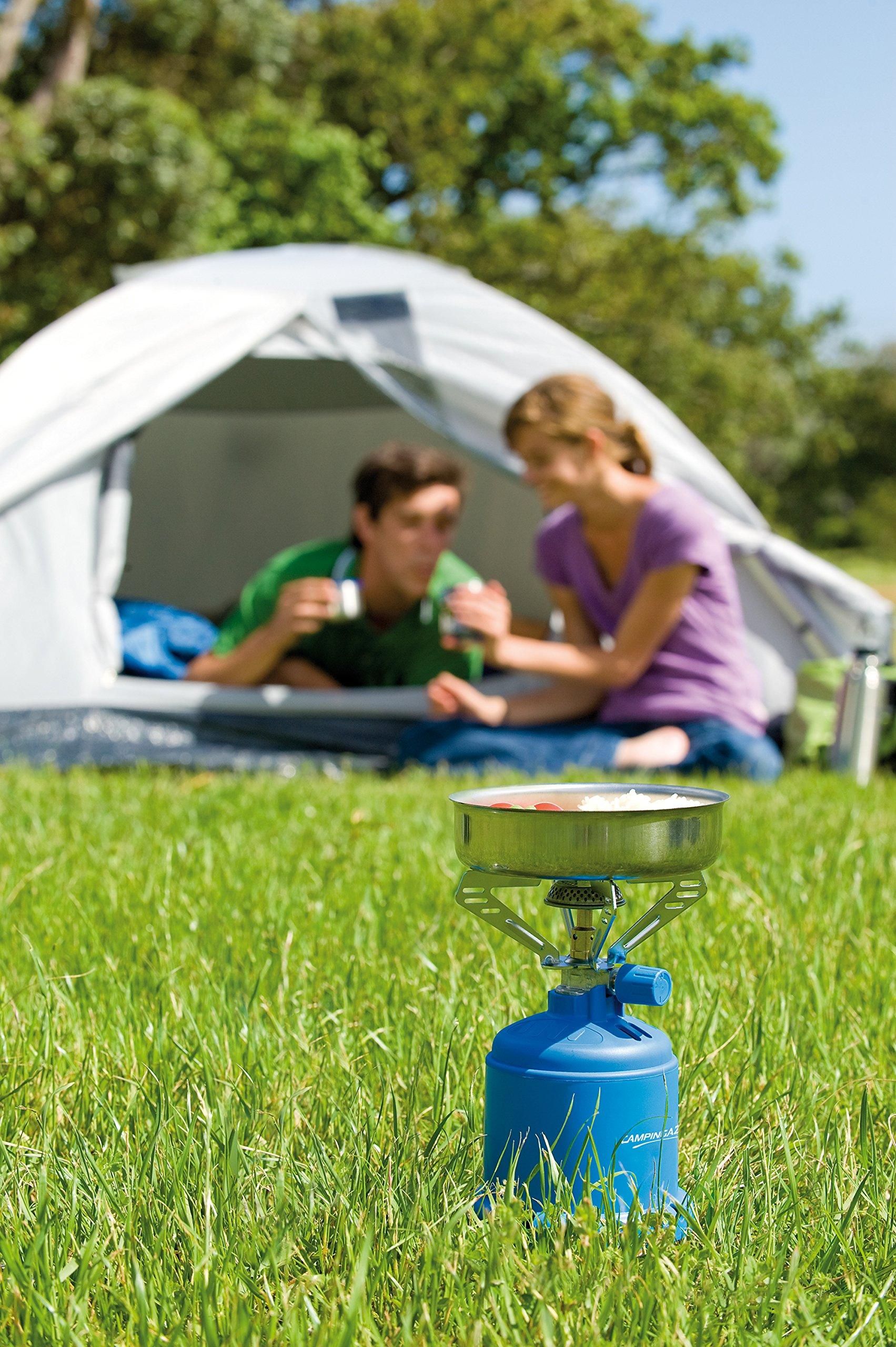 91io07Q4LzL - Campingaz Camping 206 Stove