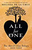 All for One (The Alex & Eliza Trilogy Book 3)