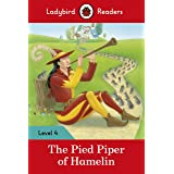 THE PIED PIPER (LB) (Ladybird)