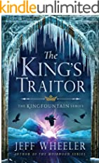 The King's Traitor (Kingfountain Book 3) (English Edition)