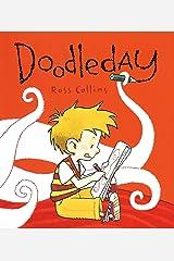 Doodleday Kindle Edition