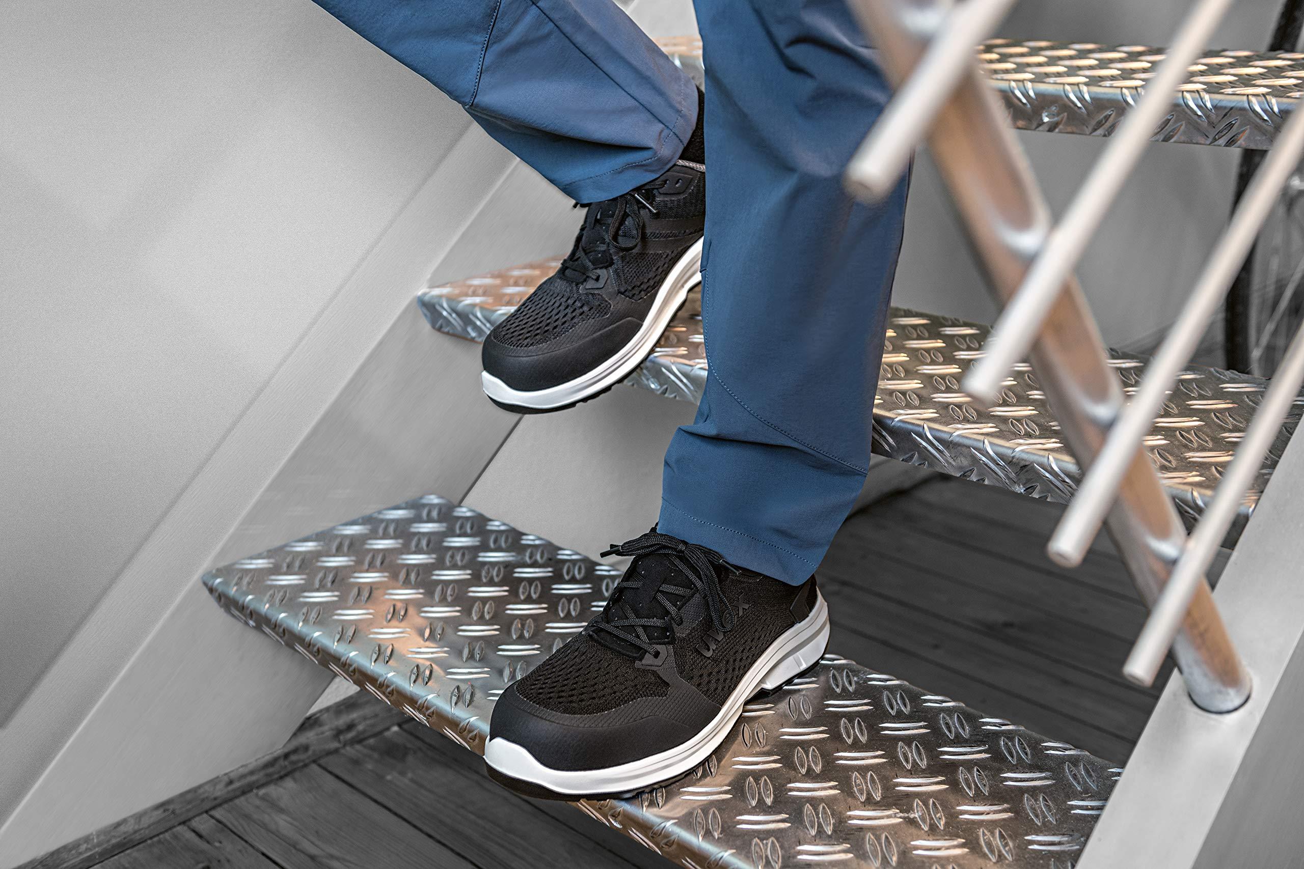 Uvex Herren 1 Sport Arbeitssneaker