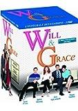 L'intégrale des 8 saisons Will & Grace