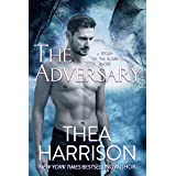 The Adversary: A Novella of the Elder Races (The Chronicles of Rhyacia Book 2) (English Edition)