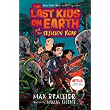 The Last Kids on Earth and the Skeleton Road: 6