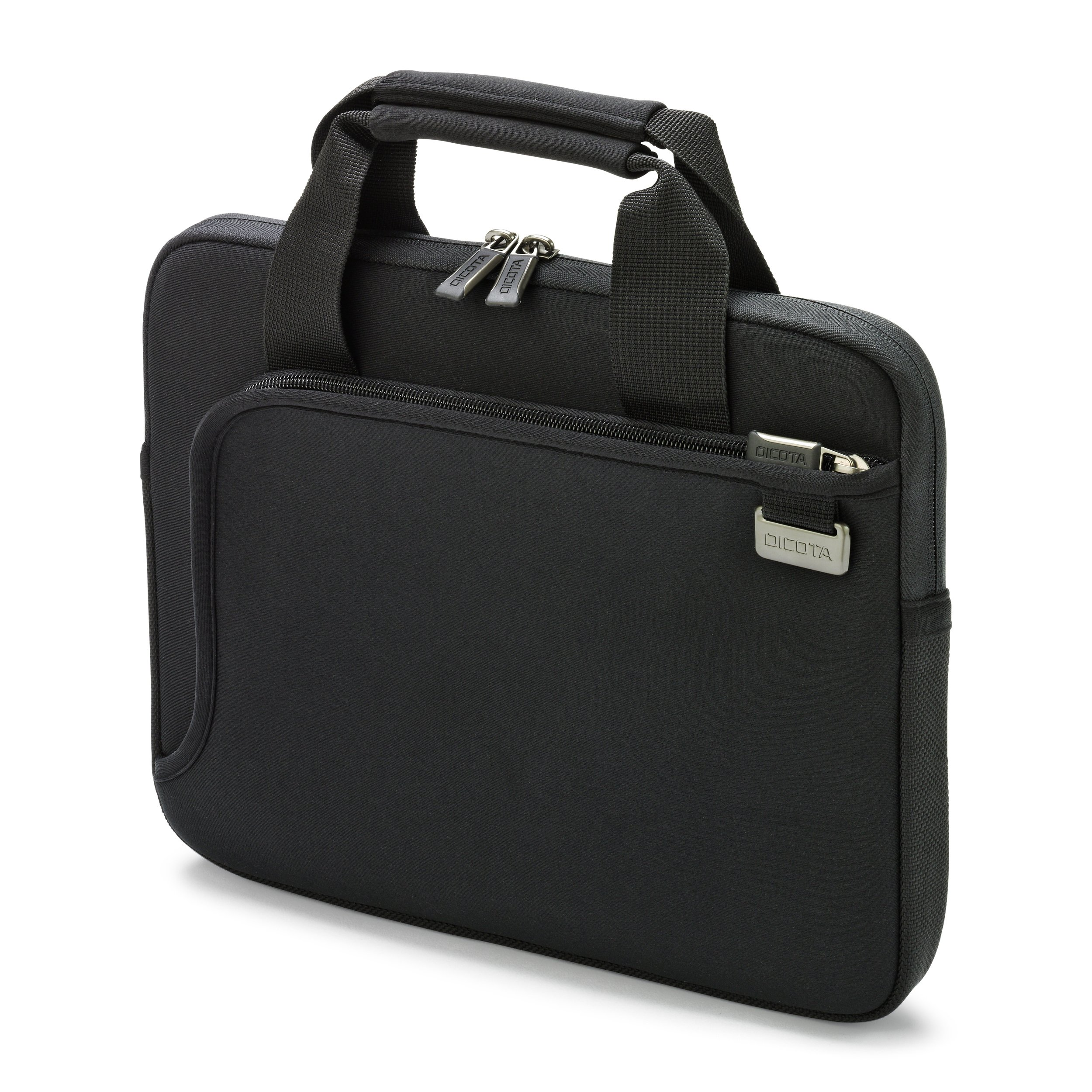 Dicota D31181 14.1 Sleeve case Black notebook case - notebook cases (35.8 cm (14.1), Sleeve cas
