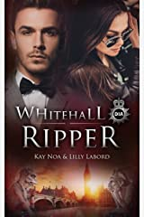 Whitehall Ripper: Mysteries carved in stone (Deutsch) (Whitehall Shadows 2) Kindle Ausgabe