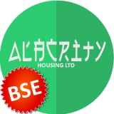 Alacrity Housing Share Price