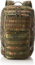 Matthias Kranz US Army Assault Pack II Rucksack Einsatzrucksack Back 50 ltr. Liter