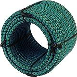 Magma Elastische Koordrol   8mm Diameter Bungee touw voor Vissen Zeilen Varen Kamperen en Dekzeilen   Gebruik voor Binnen Bui