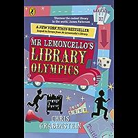 Mr Lemoncello's Library Olympics (Mr Lemoncello 2)