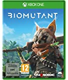 Biomutant - Standard Edition - [Xbox One]