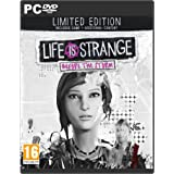 Life Is Strange Before The Storm Limited Edition PC Game [UK-Import]
