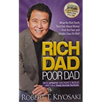 Mnn Rich Dad Poor Dad English (Robert T Kyoski)