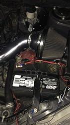 K N 62 1340 Kfz Und Motorrad Entlüftungsluftungsluftfilter Auto
