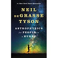 Astrophysics for People in a Hurry But today, few of us have time to contemplate the cosmos