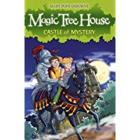 Magic Tree House 2: Castle of Mystery