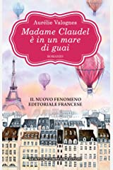 Madame Claudel è in un mare di guai (Italian Edition) Format Kindle