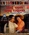 Hare Rama Hare Krishna Hindi Movie VCD 2 Disc Pack