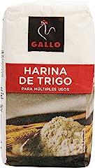 Gallo Harina de Trigo, 1kg