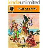 Tales of Shiva (Amar Chitra Katha)