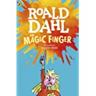 The Magic Finger (English Edition)