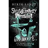 The Skulduggery Pleasant Grimoire