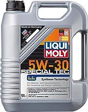 Liqui Moly 1193 Leichtlauf Special LL Motoröl 5 W-30 5 Liter