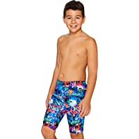 Zoggs Boy's Eco Fabric Jett Jammer Jammer