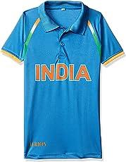 Replica Team India ODI Cricket Jersey 2017-2018 - Kids to Adult