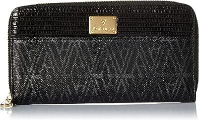 Van Heusen Spring/Summer 20 Women's Wallet (Black)