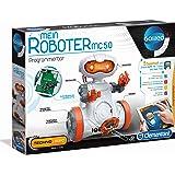 Clementoni 59158 Galileo Science Min Robot Mc 5.0 Robotteknik för Barn från 8 År