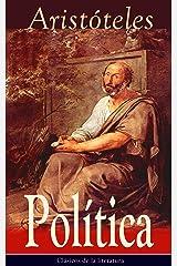 Política: Clásicos de la literatura Versión Kindle