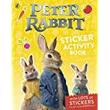Peter Rabbit Movie: Sticker Activity Book