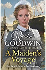 A Maiden's Voyage: The heart-warming Sunday Times bestseller Kindle Edition