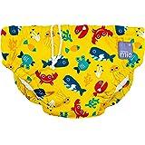 Bambino Mio Potty Training Pañal de Aprendizaje, Multicolor (Deep Sea Yellow), 6-12 Meses