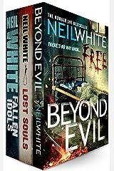 Neil White 3 Book Bundle Kindle Edition