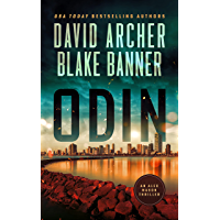 Odin (Alex Mason Book 1) (English Edition)