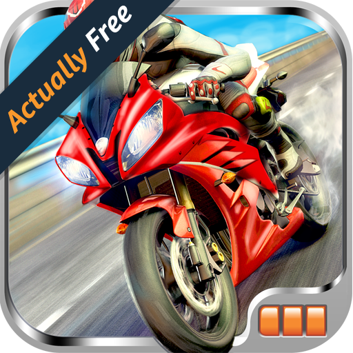 Bike Tune (Drag Racing: Bike Edition)